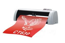 Máy cắt chữ Decal Kingcut CT630 có ưu điểm gì nổi bật?
