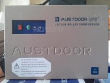 Bộ lưu điện cửa cuốn Austdoor và những thông tin cần thiết