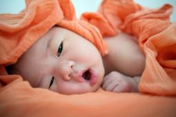 Bạn đã biết: Độ ẩm phòng em bé tốt nhất là bao nhiêu chưa?