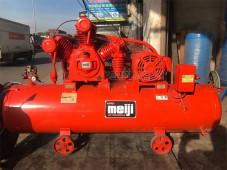 Máy nén khí Meiji - Lựa chọn hoàn hảo dành cho bạn