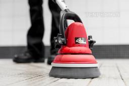 [Review] Máy chà sàn Mini Motor Scrubber: Ưu - nhược điểm, giá bán