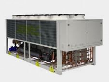 Tháp giải nhiệt bằng gió có ưu điểm gì? Nó hoạt động như thế nào?