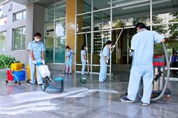 Top 15 vệ sinh công nghiệp tại Đà Nẵng uy tín và chất lượng nhất