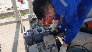 Hướng dẫn cách bảo dưỡng máy thổi khí đúng cách và đơn giản nhất