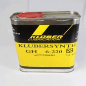 Mỡ bôi trơn Kluber là gì? Cần lưu ý khi sử dụng mỡ Kluber