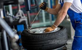 Vá trong lốp không săm giá bao nhiêu? Tác dụng của vá trong
