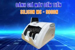 [Review] Máy đếm tiền Silicon MC - 9900N: model cao cấp bạn nên sử dụng