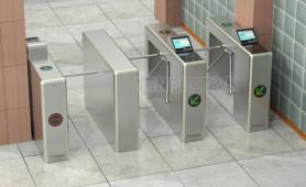 Tầm quan trọng hệ thống kiểm soát thẻ ra vào tòa nhà