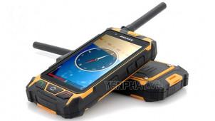 [Giới thiệu] Top 4 model điện thoại kiêm bộ đàm hot nhất hiện nay