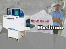 Máy dò kim loại Hashima có mấy loại và top 3 + máy dò kim Hashima