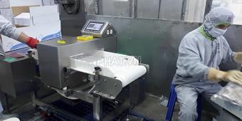 Máy dò kim loại ishida - Đặc điểm, cấu tạo và top 2 máy ưa chuộng hiện nay
