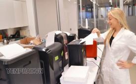 Thanh lý máy huỷ tài liệu cũ, nên mua hay không?