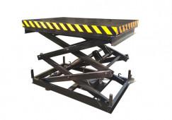 Bàn nâng thủy lực 5 tấn: Đặc điểm cấu tạo & Ưu điểm