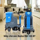 Top 10 máy chà sàn Roma chà sàn siêu sạch siêu nhanh