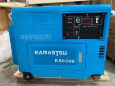 Top 4 máy phát điện 6500 chạy khoẻ, bền bỉ