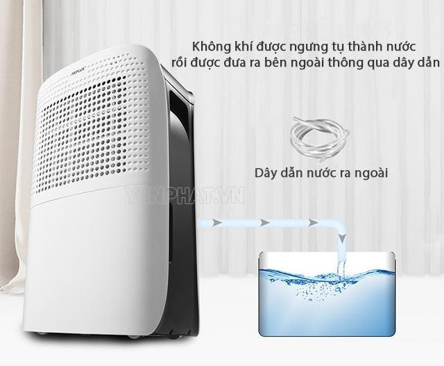 cách chọn mua máy hút ẩm gia đình