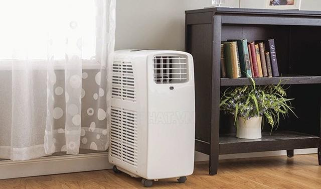 chọn mua máy hút ẩm theo diện tích phòng