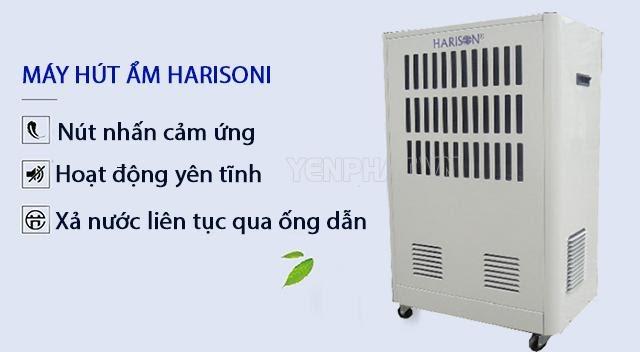 máy hút ẩm Harison