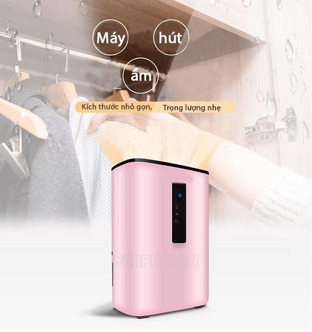 mua máy hút ẩm không khí