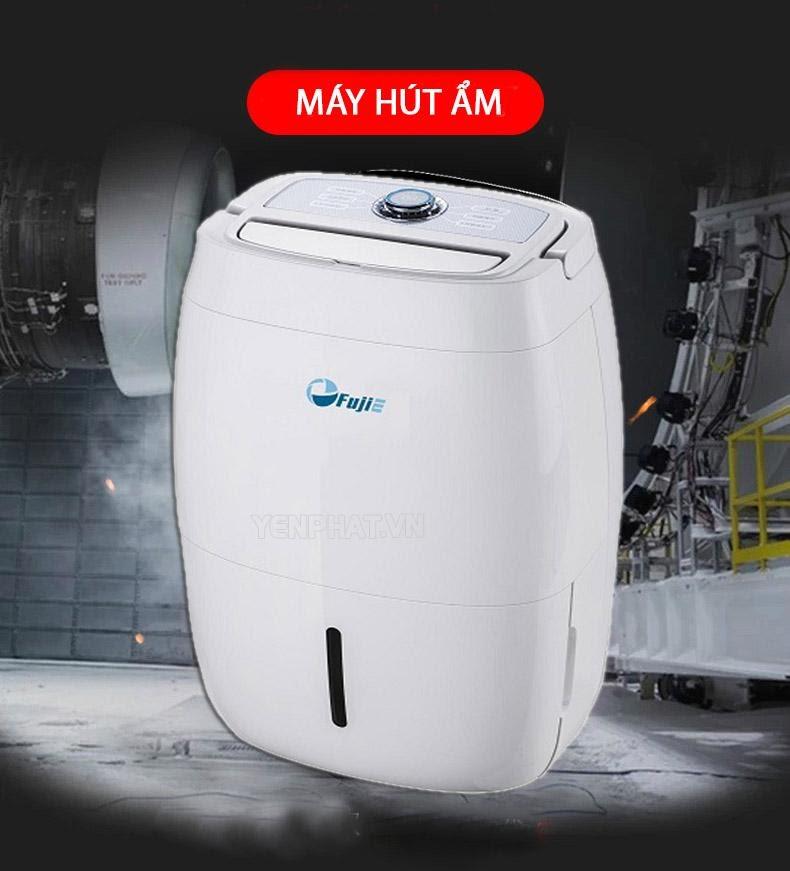 giá bán máy hút ẩm không khí