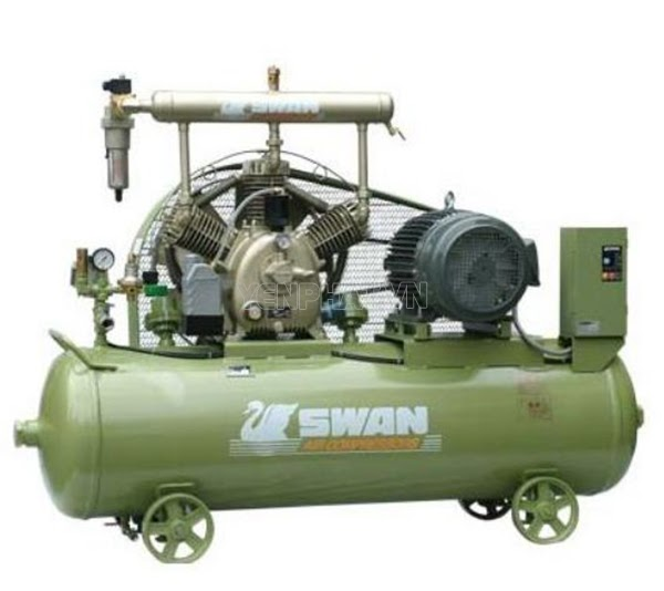 máy nén khí Swan BST 315