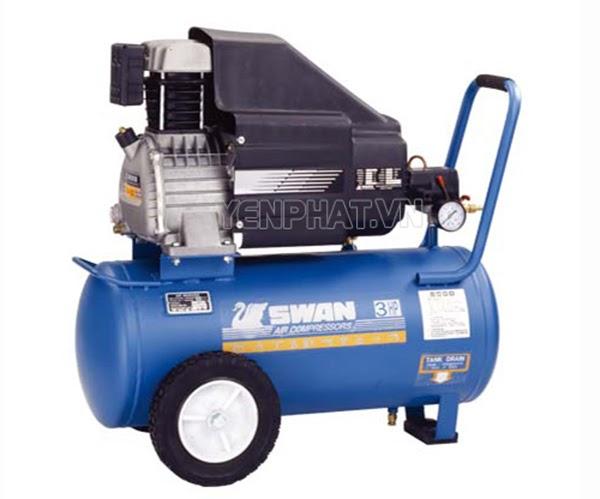 máy nén khí swan DA 103