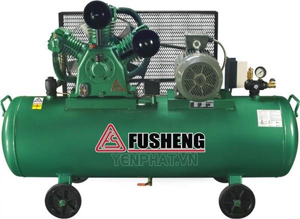 máy nén khí fusheng FTA 150