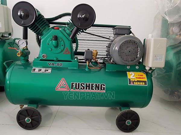 máy nén khí fusheng VA80