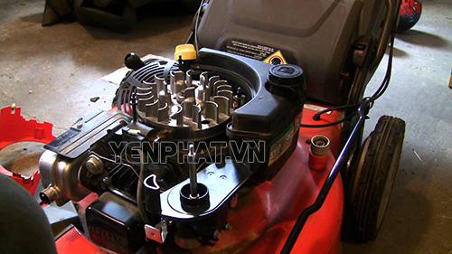 Vận hành và bảo dưỡng máy rửa xe dây đai đúng cách