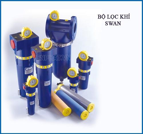 Bộ lọc khí Swan