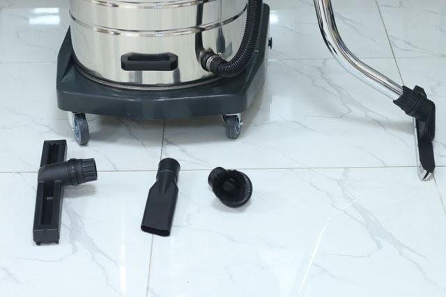 máy hút bụi nước công nghiệp Kungfu Clean