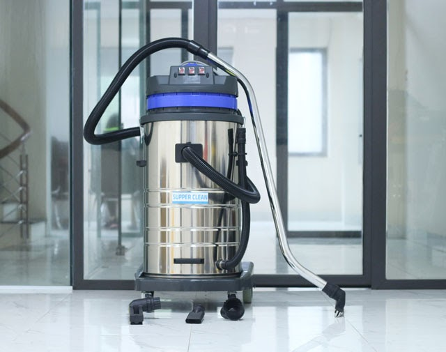 Giá máy hút bụi công nghiệp Supper Clean
