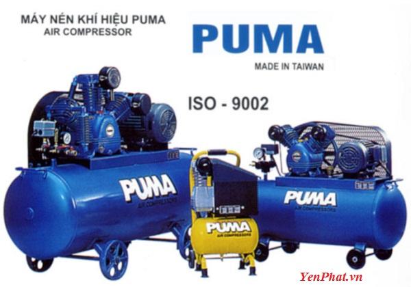 nên chọn mua máy nén khí puma sử dụng