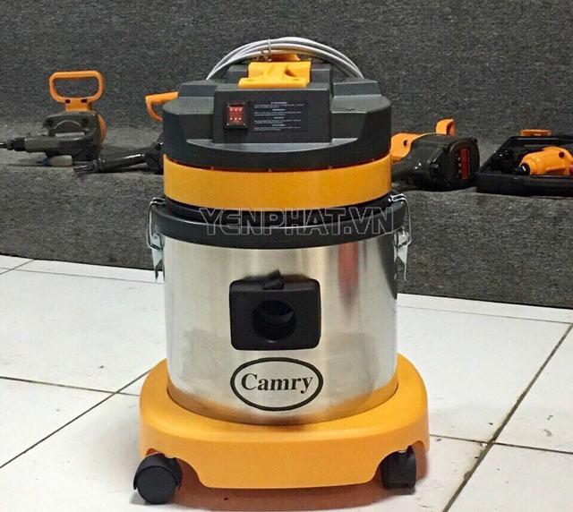 Máy hút bụi công suất nhỏ Camry