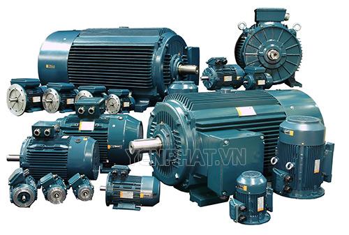 Một số loại motor trên thị trường