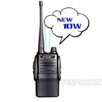Bộ đàm FDC FD 850Plus pin 3500mAh, liên lạc từ 2 - 5km