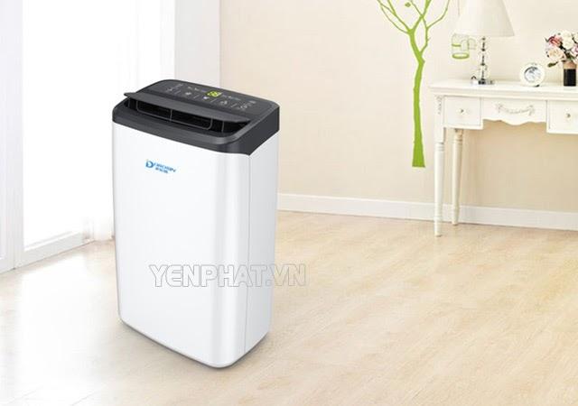 Top 3 model máy hút ẩm Dorosin tốt nhất 2021
